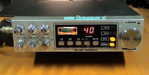 Museum Of Cb Radios – Articleblog info